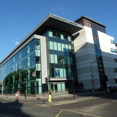 1 College Square, Harbourside