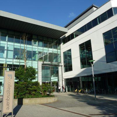 2 College Square, Harbourside